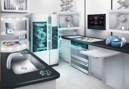 smart kitchen kurttas