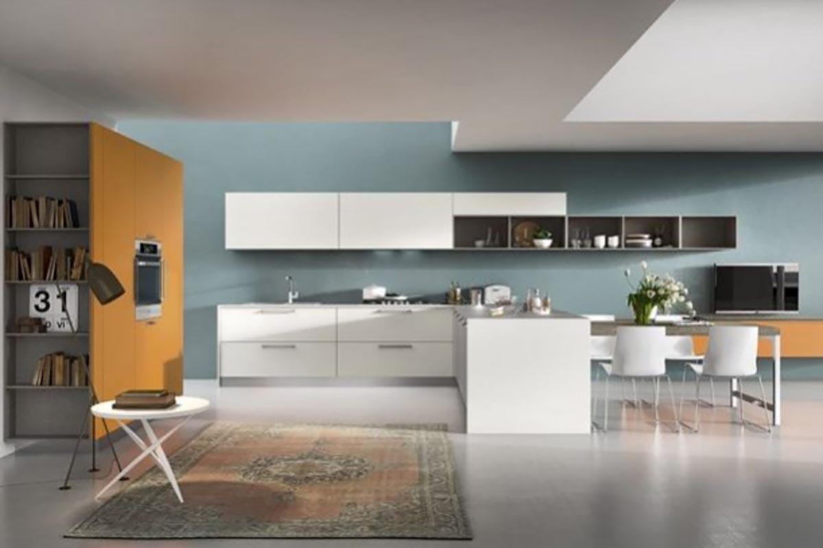 Beispiele der schönsten Küchen-Designs - Küchenstudio Kurttas Küchen ...