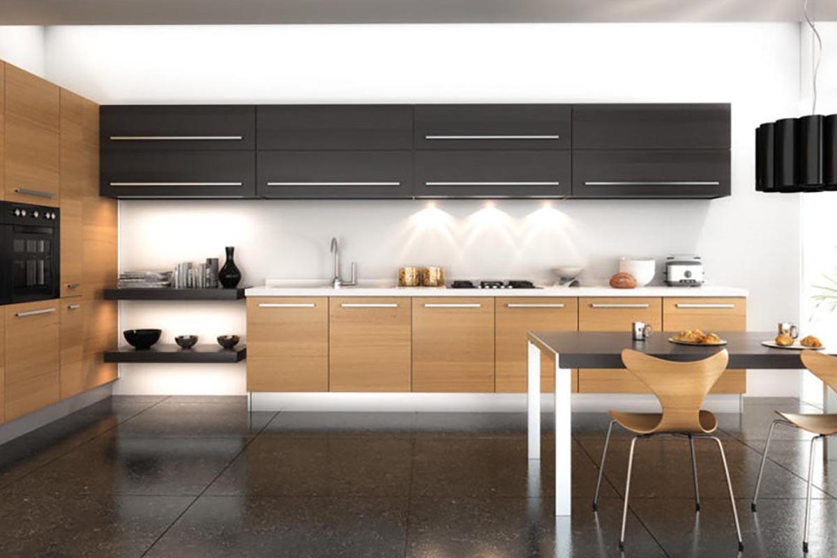 Küchenkonzepte in Hessen, modern und elegant - Kurttas Küchenstudio