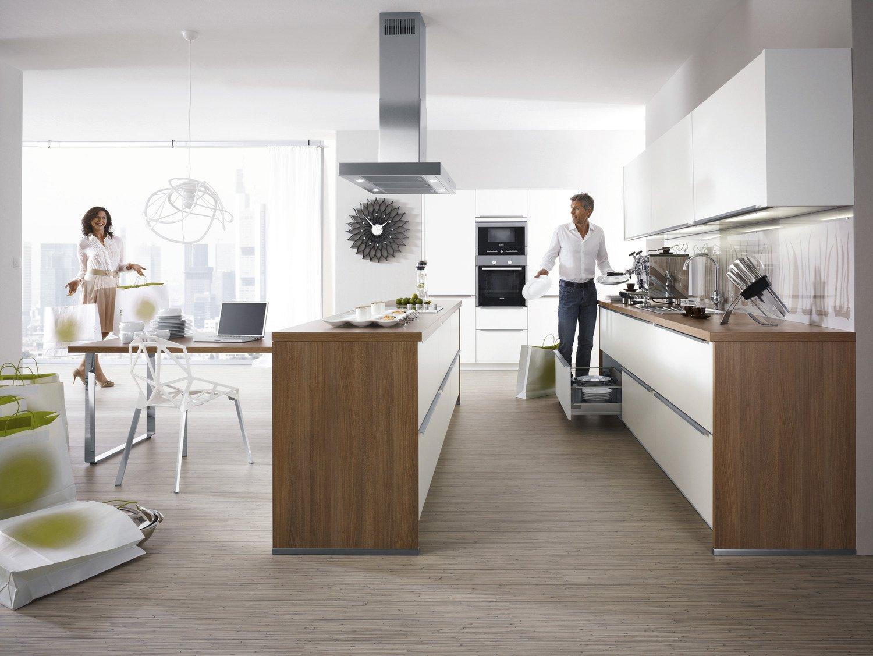 Bevorzugte, moderne Küchenkonzepte in Hessen - Küchenstudio Kurttas ...