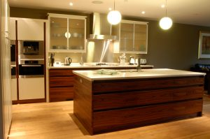 Kitchen-Rosewood