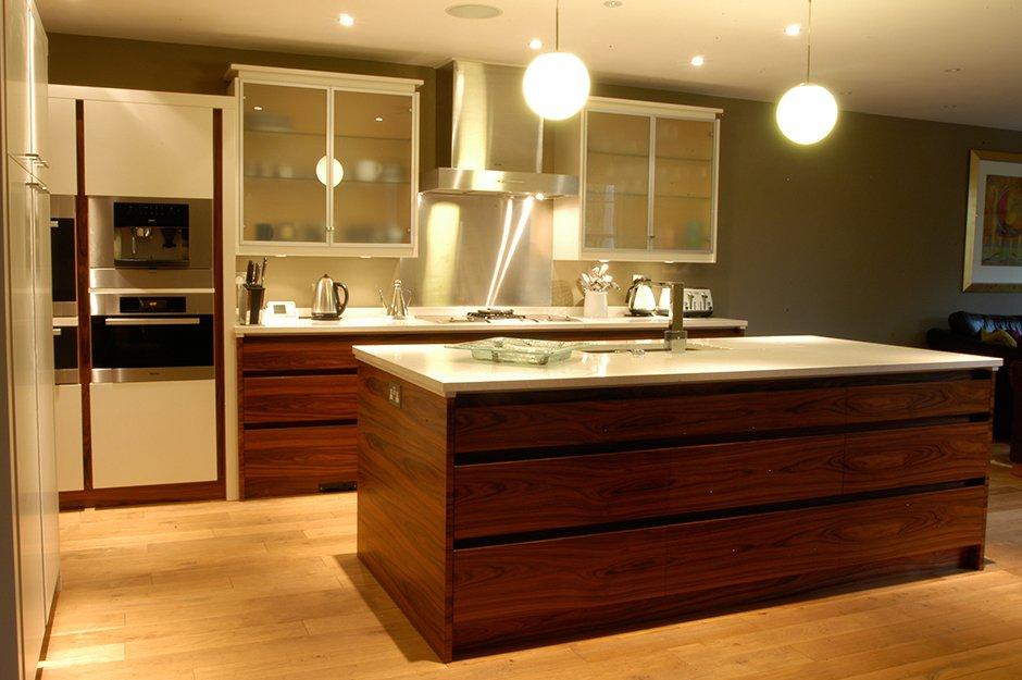 Kitchen-Rosewood
