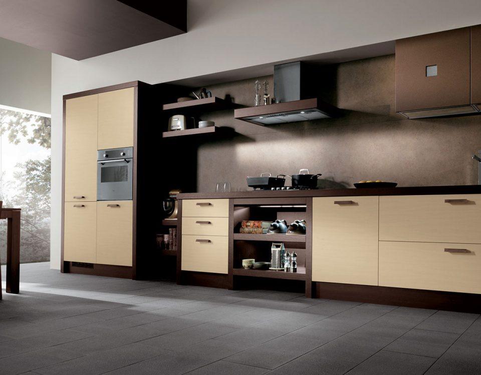 Ergonomische Küche genauso wichtig wie ergonomischer Arbeitsplatz