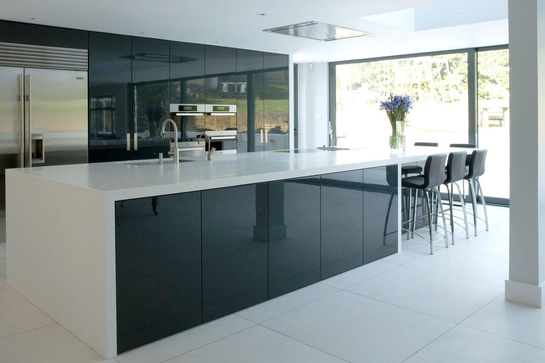 ergonomische k che genauso wichtig wie ergonomischer. Black Bedroom Furniture Sets. Home Design Ideas