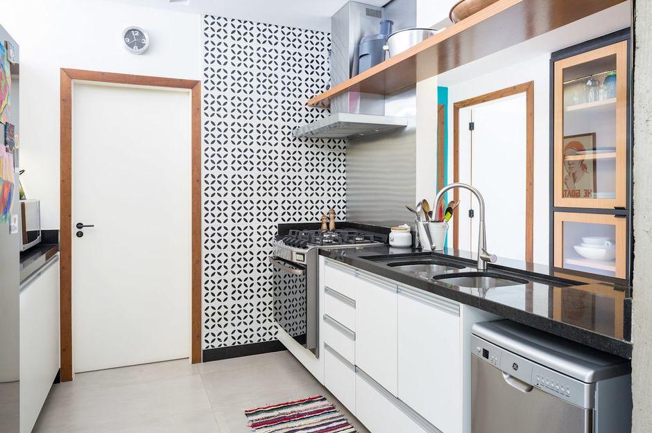 mini küche 4