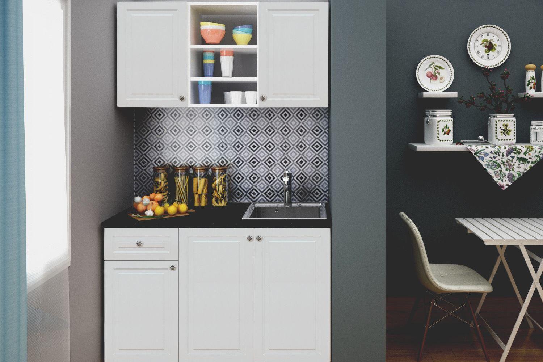 was lohnt sich single k che oder fast food ern hrung. Black Bedroom Furniture Sets. Home Design Ideas