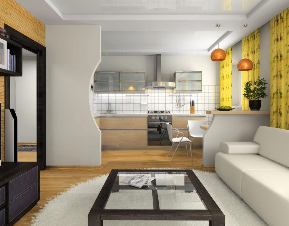 wohnküche in hessen