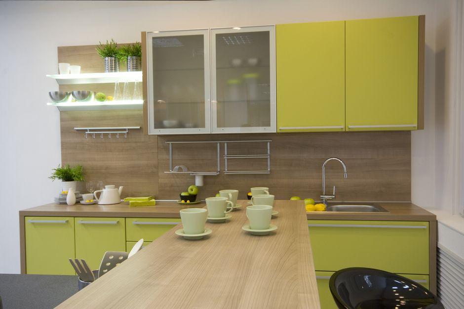 Küchenstudio Kurttas: Küchenrückwände im Vergleich