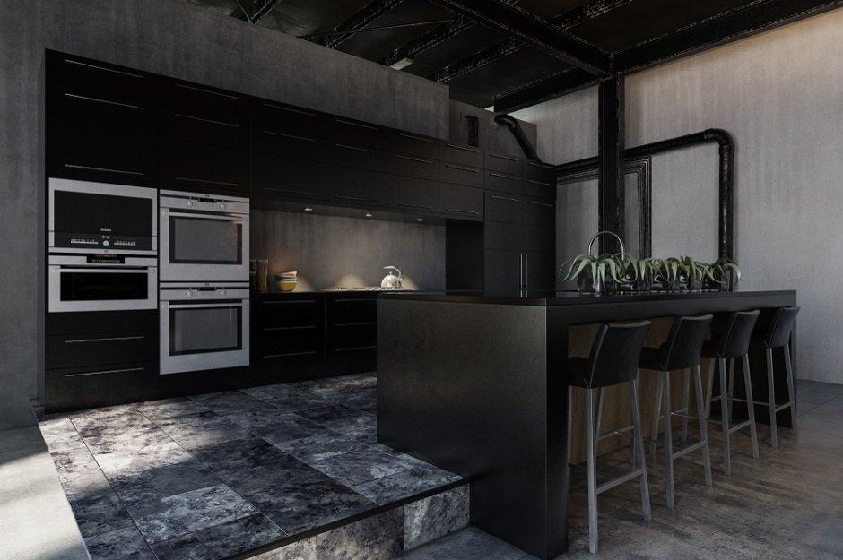 küchentrends 2019